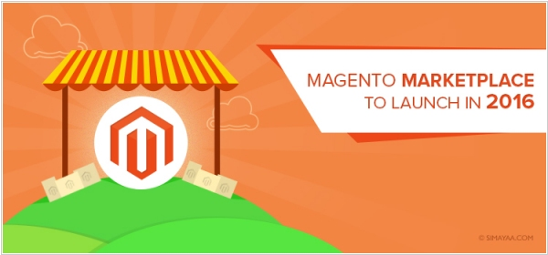 Magento launched add-on Marketplace