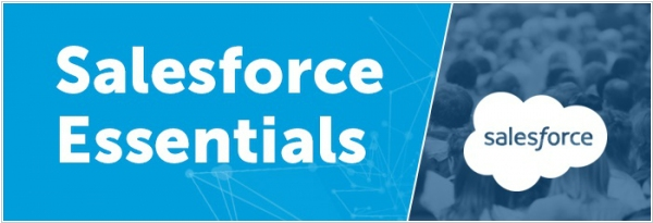 Salesforce launched CRM for small business - Essentials