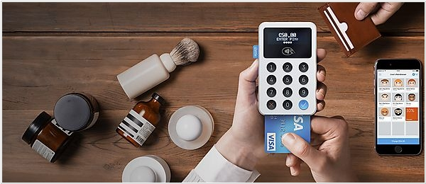 PayPal acquired Square of Europe - iZettle