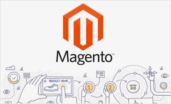 Adobe acquires Magento CMS