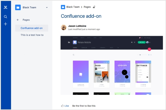 InVision deepens integrations with Atlassian