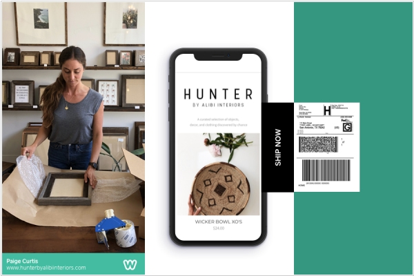Weebly brings more e-commerce features to mobile