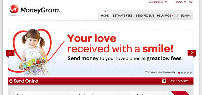 how to send money from canada to philippines through xoom