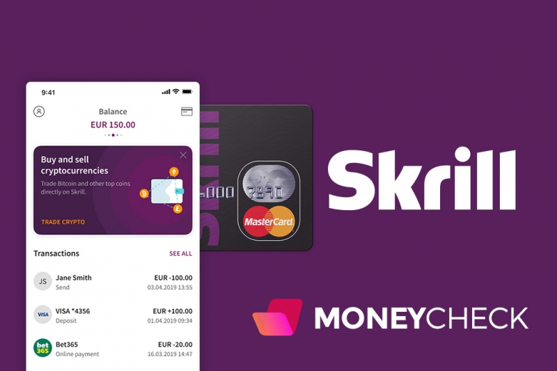 skrill google wallet