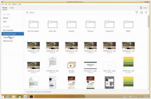 Adobe Document Cloud
