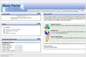 JBoss Portal